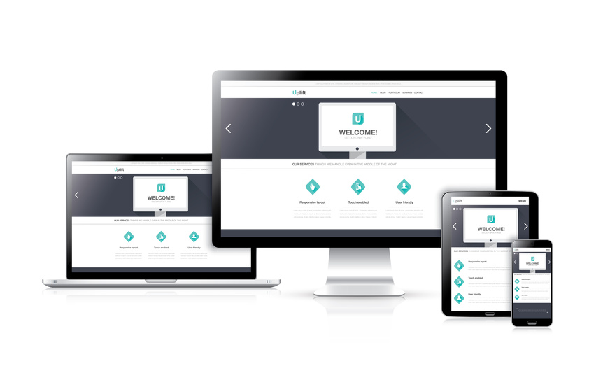 4 Great Website Design Tips
